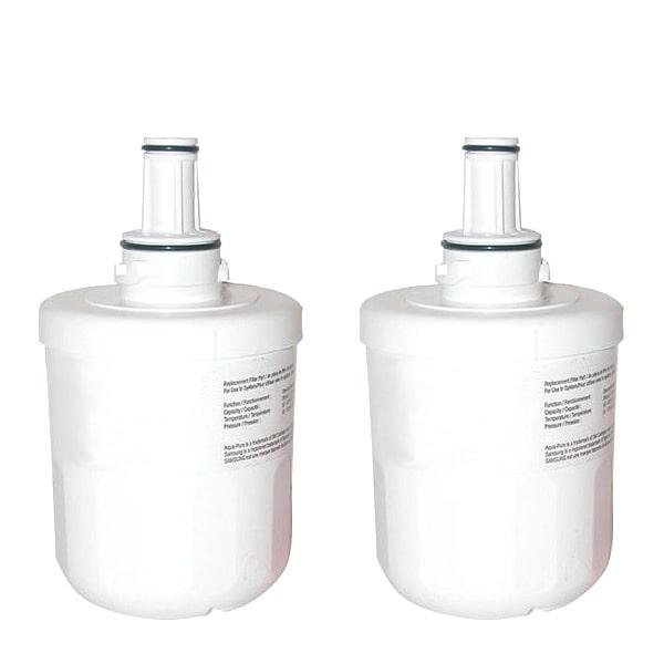 Filtro Frigorifico Samsung DA29-00003B Pack 2 compatíveis